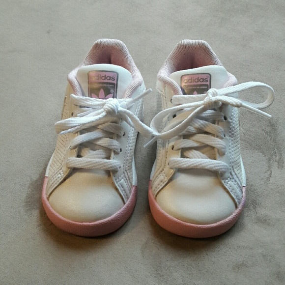 adidas Other - Baby girl shoes